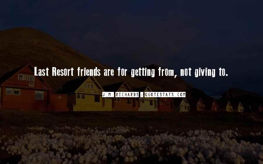 True Friends Inspirational Quotes #992714
