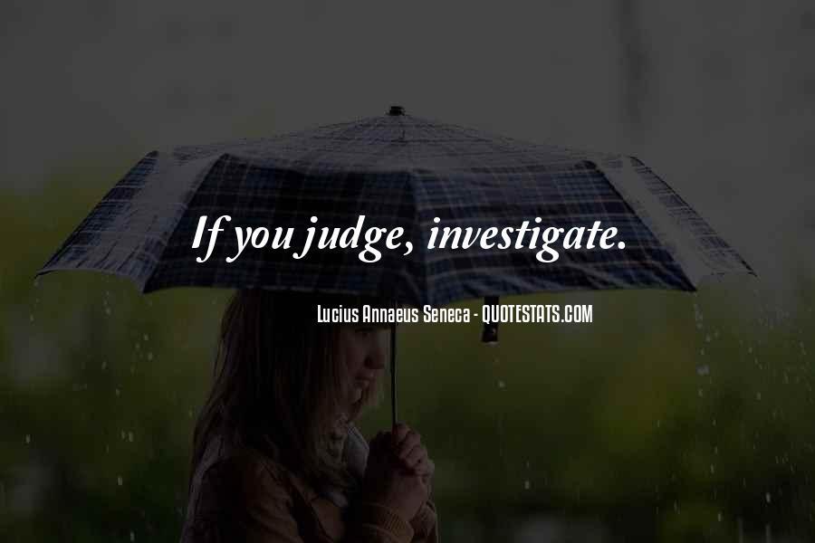 Quotes About Annaeus #37997