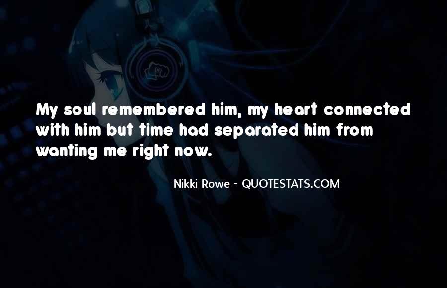 True Love Separated Quotes #944625