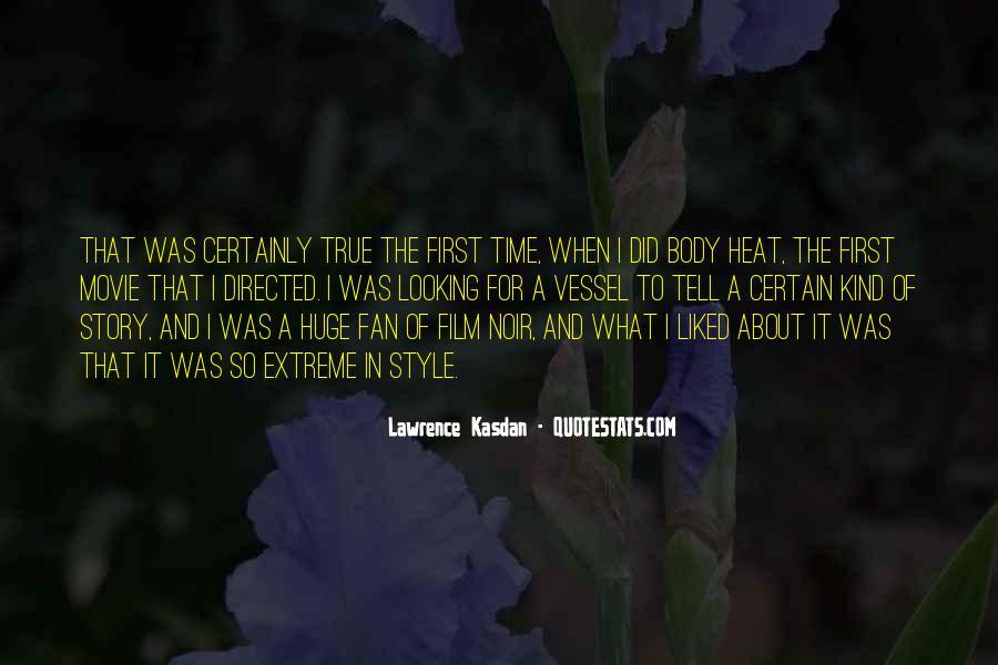 True Story Movie Quotes #268662