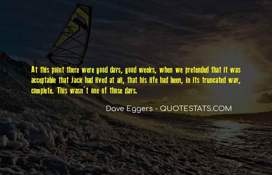 Truncated Quotes #1423507