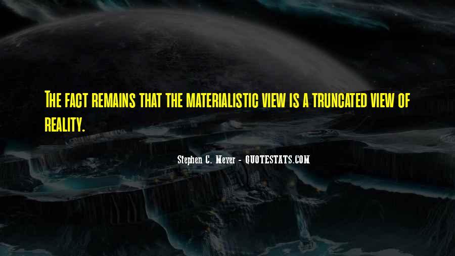 Truncated Quotes #1616957