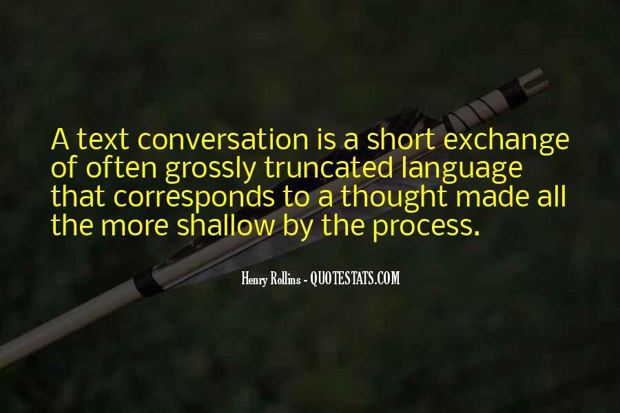 Truncated Quotes #535389