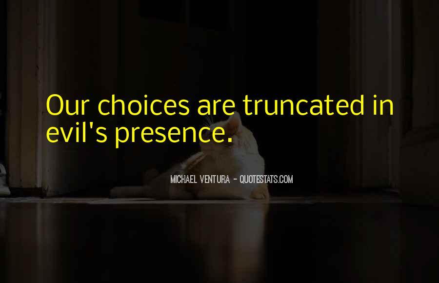 Truncated Quotes #825383