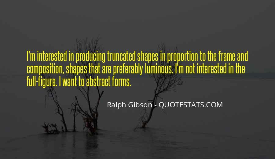 Truncated Quotes #999771