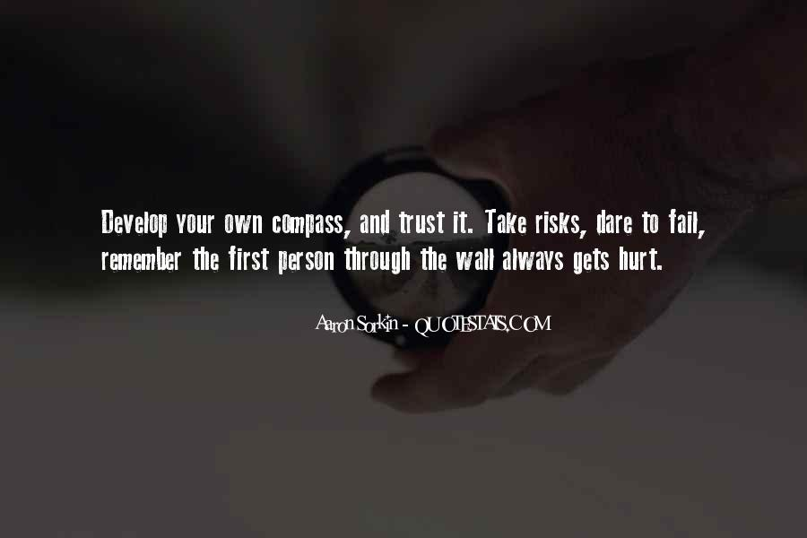Trust And Inspirational Quotes #1012284