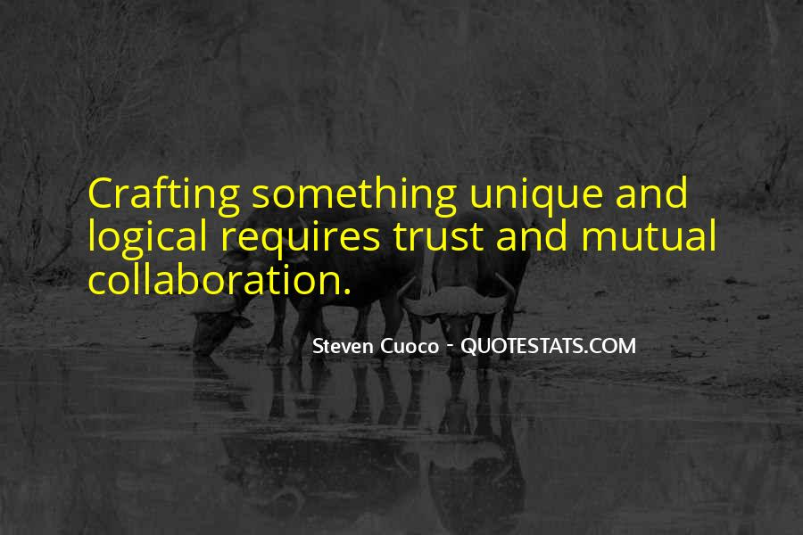 Trust And Inspirational Quotes #345705