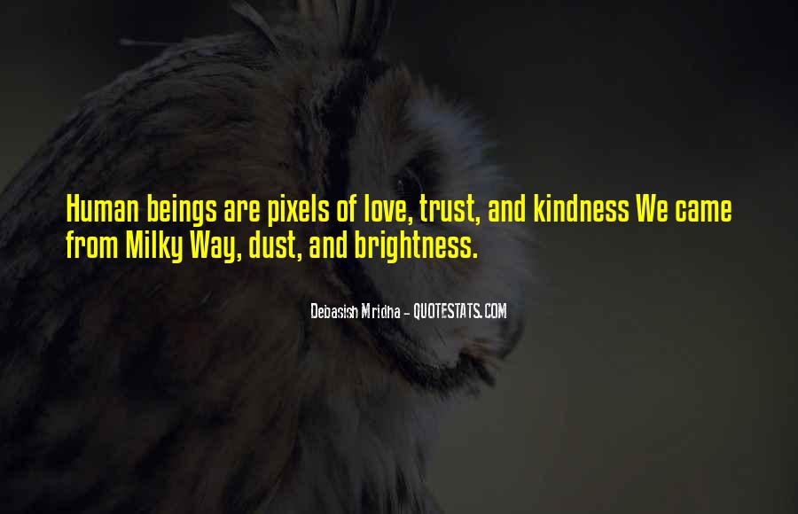 Trust And Inspirational Quotes #822317