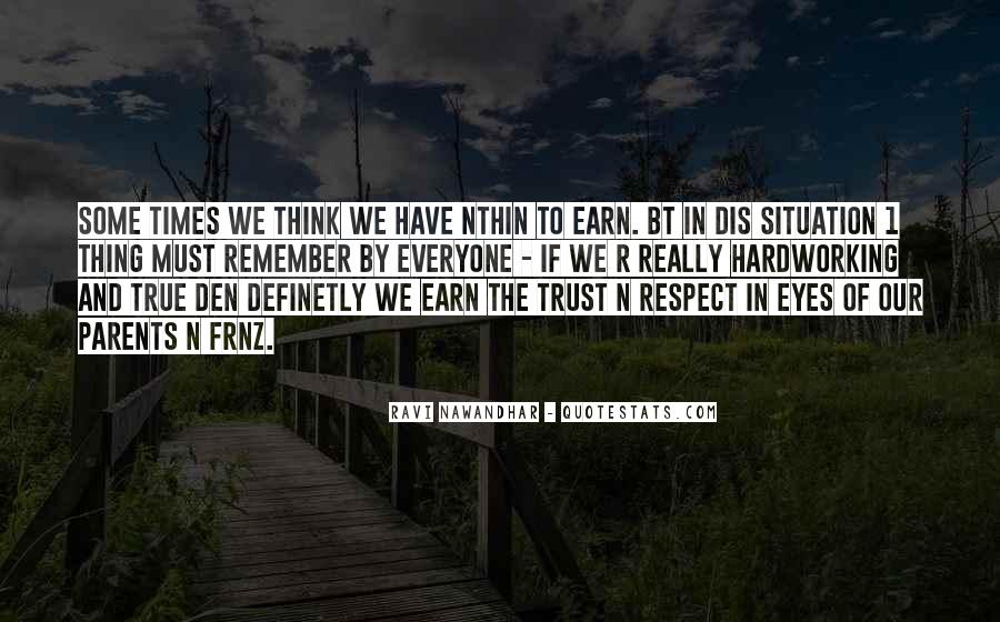 Trust And Inspirational Quotes #849086