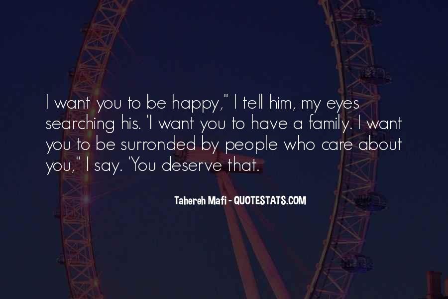Trust Care Love Quotes #353938
