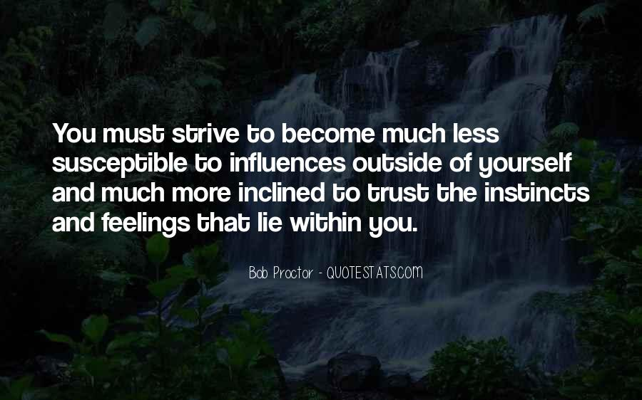 Trust Only Those Who Quotes #138