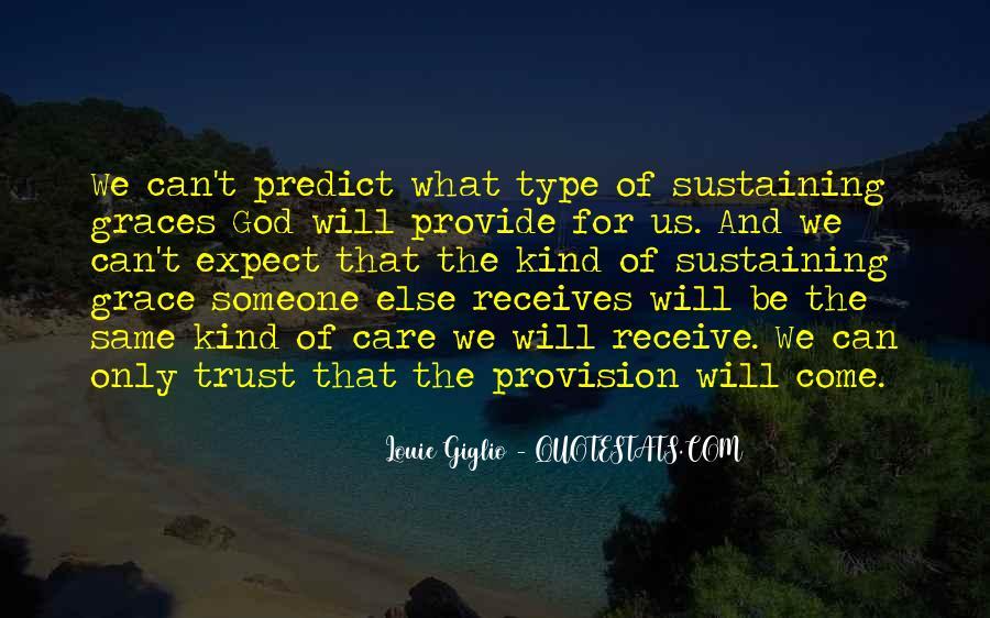 Trust Trust Quotes #11393