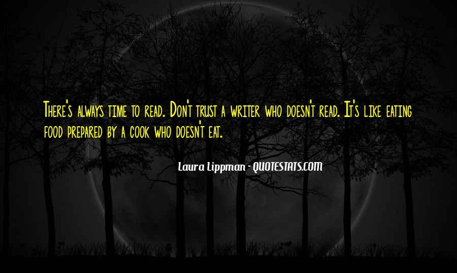 Trust Trust Quotes #14815
