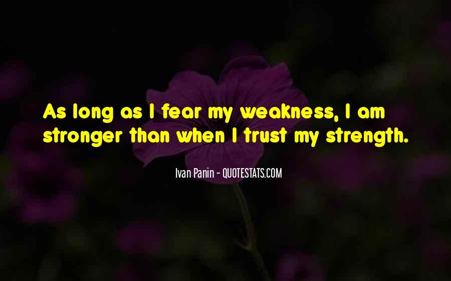 Trust Trust Quotes #15057