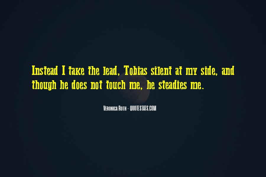 Trust Trust Quotes #1645