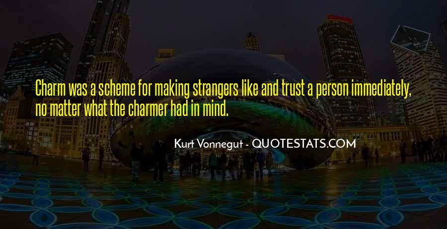 Trust Trust Quotes #17291