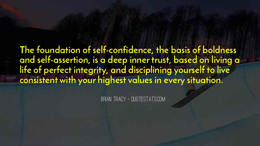 Trust Trust Quotes #5793