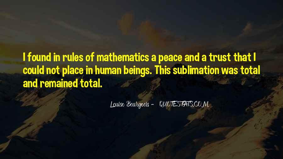 Trust Trust Quotes #7219