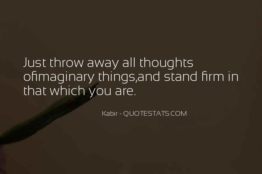 Trust Trust Quotes #7358