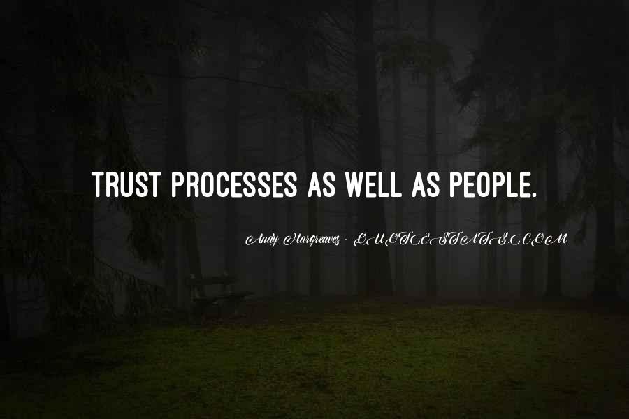 Trust Trust Quotes #810
