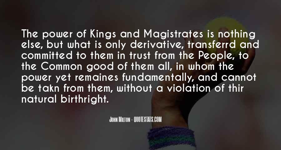 Trust Violation Quotes #375145