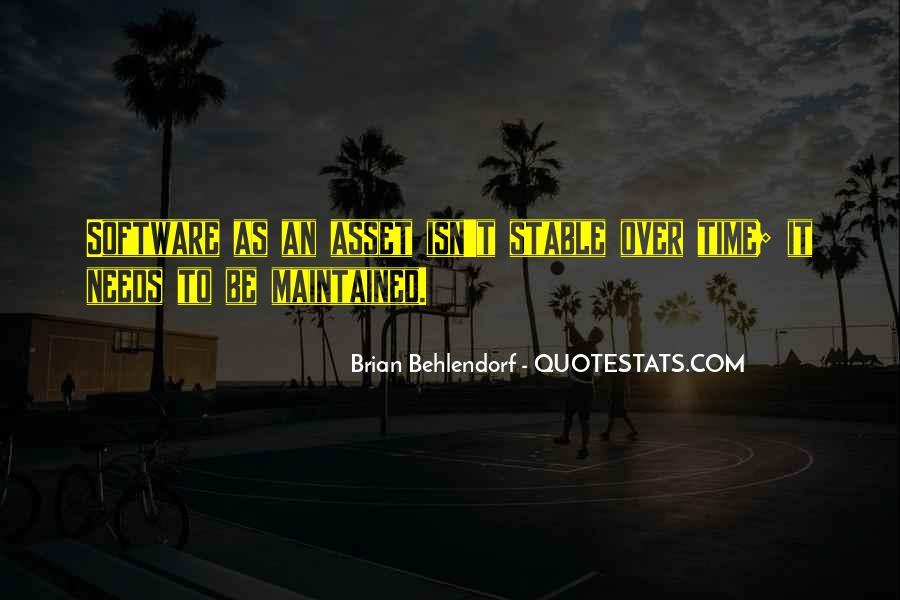 Trust Your Abilities Quotes #3857