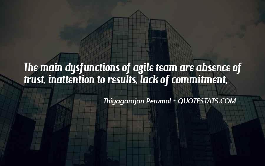 Trust Your Team Quotes #1272875