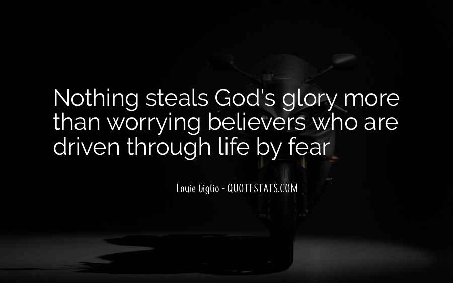 Trusting God Plans Quotes #1664800