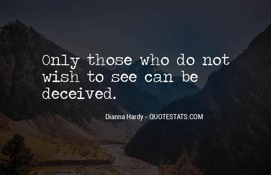 Truth Hiding Quotes #1779721