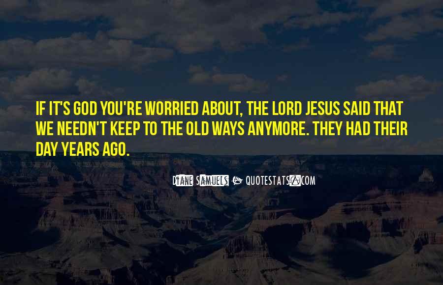 Truth Said Quotes #121841