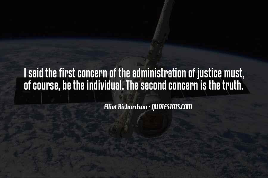 Truth Said Quotes #180624