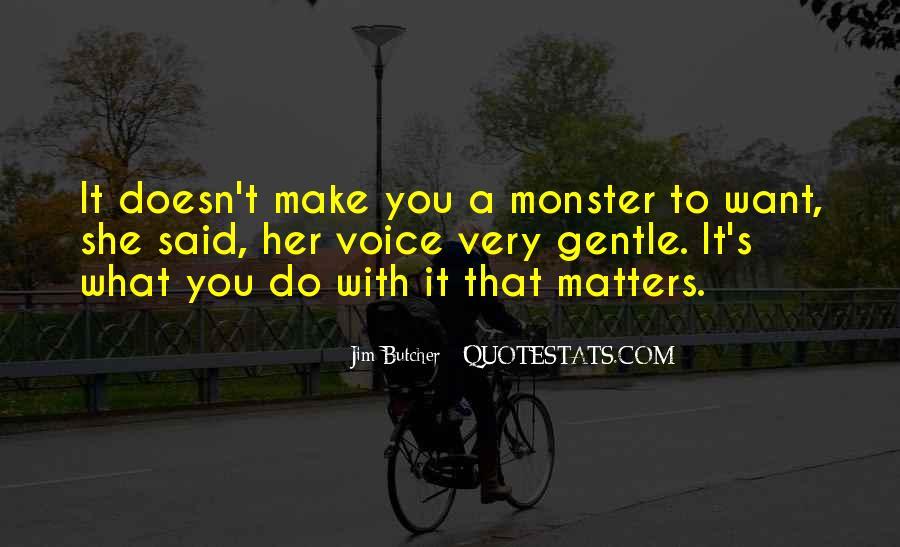 Truth Said Quotes #47411