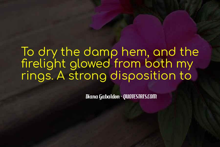 Trying To Keep Strong Quotes #2921
