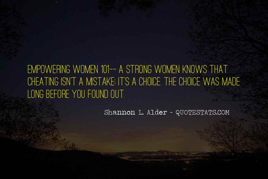 Trying To Keep Strong Quotes #9873