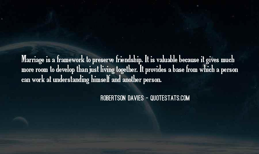 Quotes About A Bitter Friendship #156486