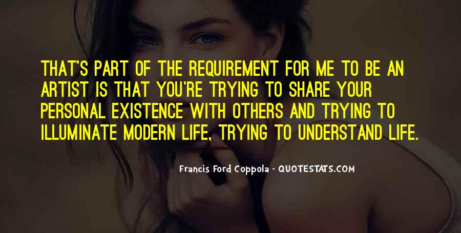 Trying To Understand Others Quotes #101144