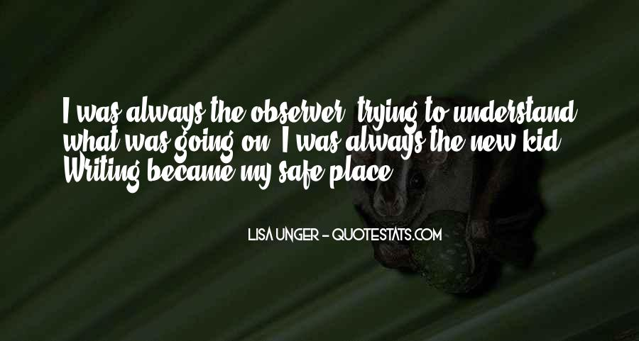 Trying To Understand Others Quotes #134817