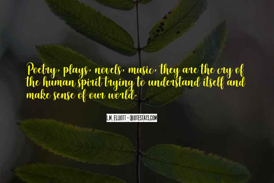Trying To Understand Others Quotes #196172
