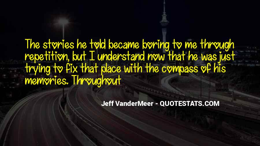 Trying To Understand Others Quotes #217960