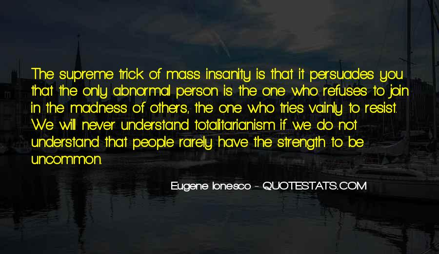 Trying To Understand Others Quotes #669106