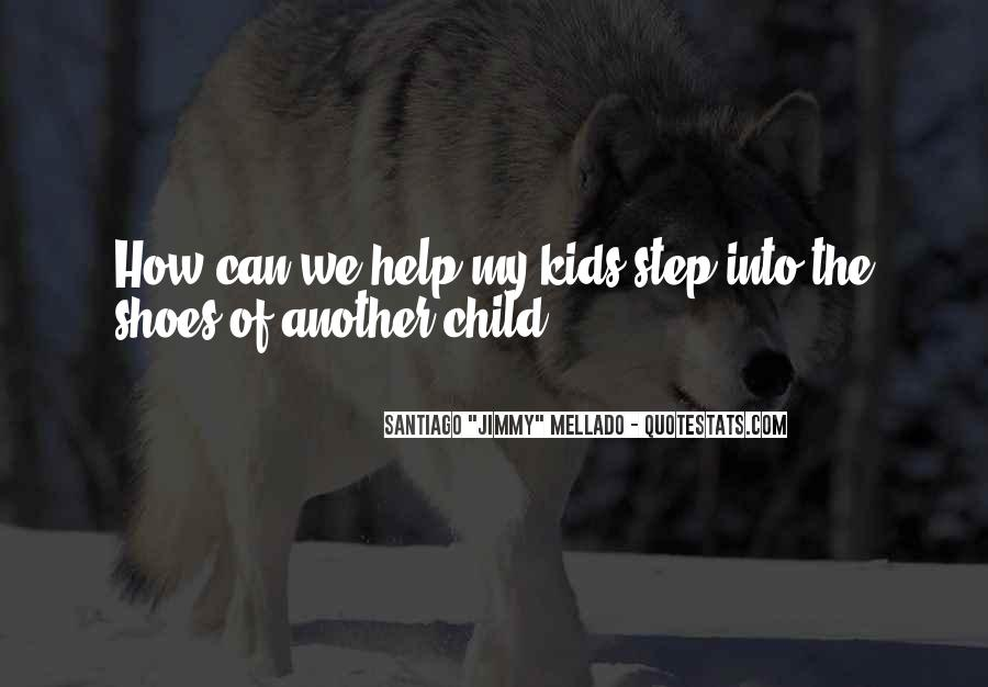Quotes About Step Kids #1544307