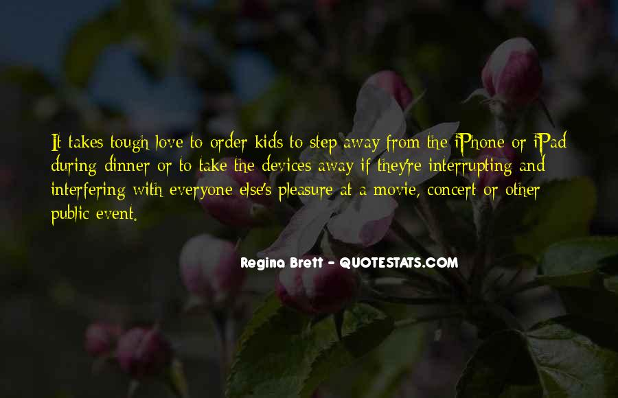 Quotes About Step Kids #1784734