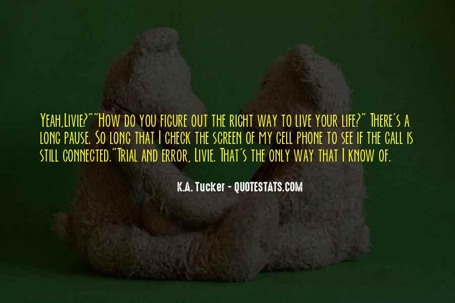 Tucker Max Life Quotes #1443820