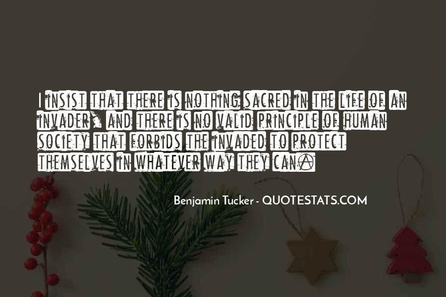 Tucker Max Life Quotes #1569843