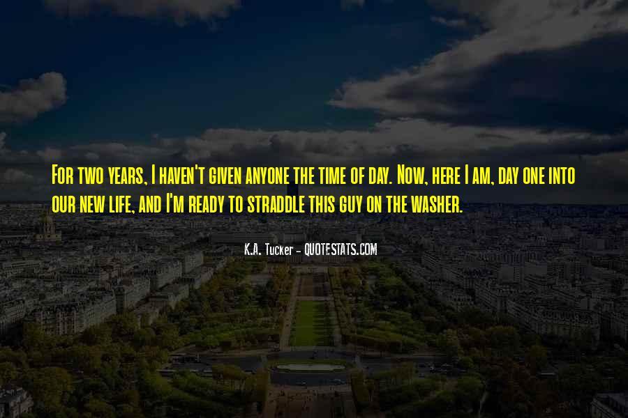 Tucker Max Life Quotes #188934
