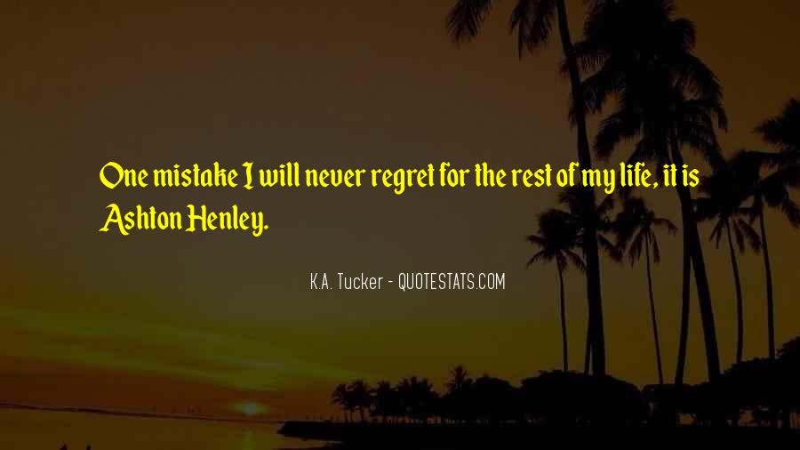 Tucker Max Life Quotes #591158