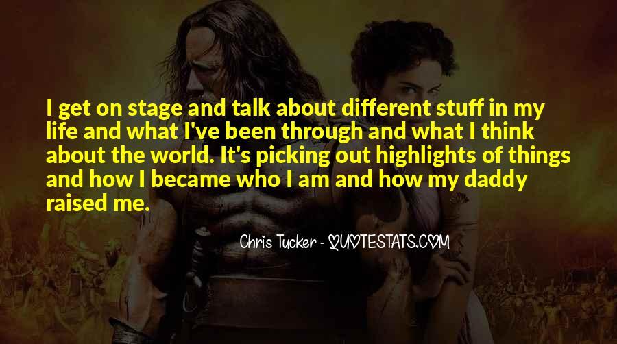Tucker Max Life Quotes #611798