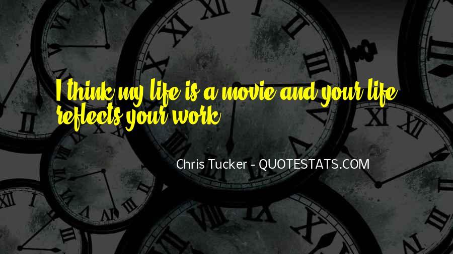 Tucker Max Life Quotes #921634