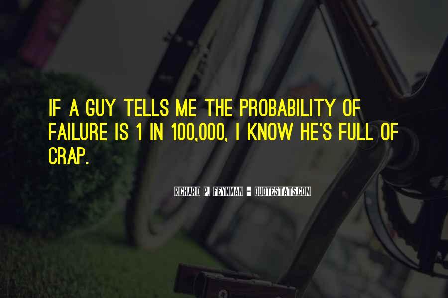 Tuffy Quotes #560156