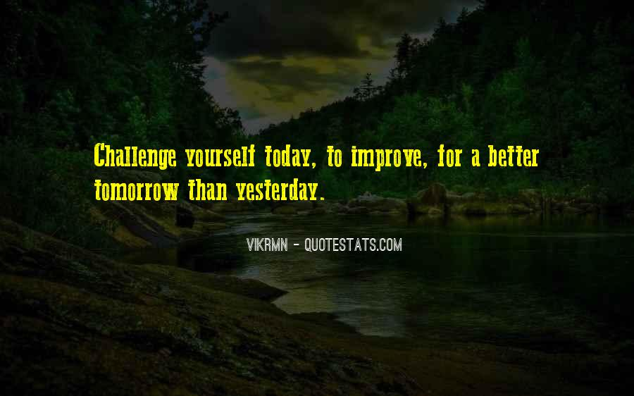 Tune In Tomorrow Quotes #321512